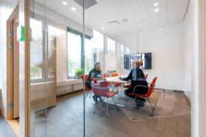 MeetPort möteslokal